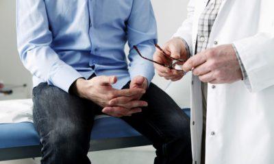 Лечение генитального герпеса