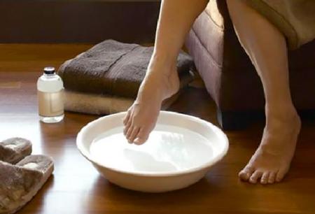 Как восстановить ноготь после грибка