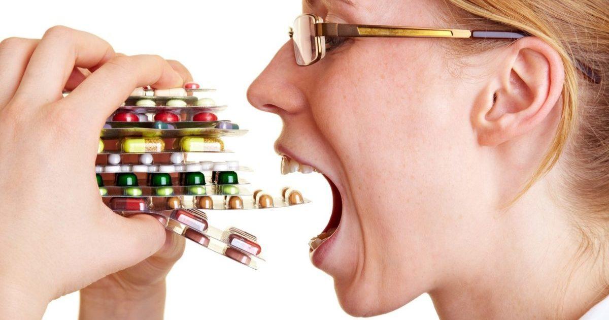 Препараты от генитального кандидоза